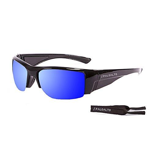 Paloalto Sunglasses P3501.0 Lunette de Soleil Mixte Adulte, Bleu