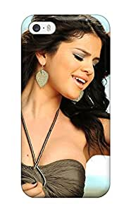 Annie Bradley John's Shop 4756892K59580714 Case Cover Iphone 5/5s Protective Case Selena Gomez A Year Without Rain