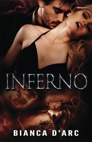 Inferno (Tales of the Were) (Volume 2) ebook