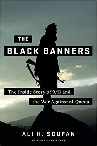 The Black Banners Book