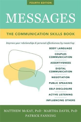 Messages  The Communications Skills Book