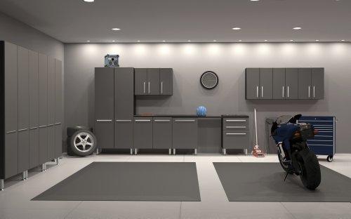 ultimate garage 12piece kit