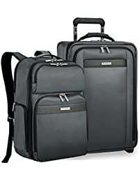 Transcend VX Expandable Carry-On & Backpack