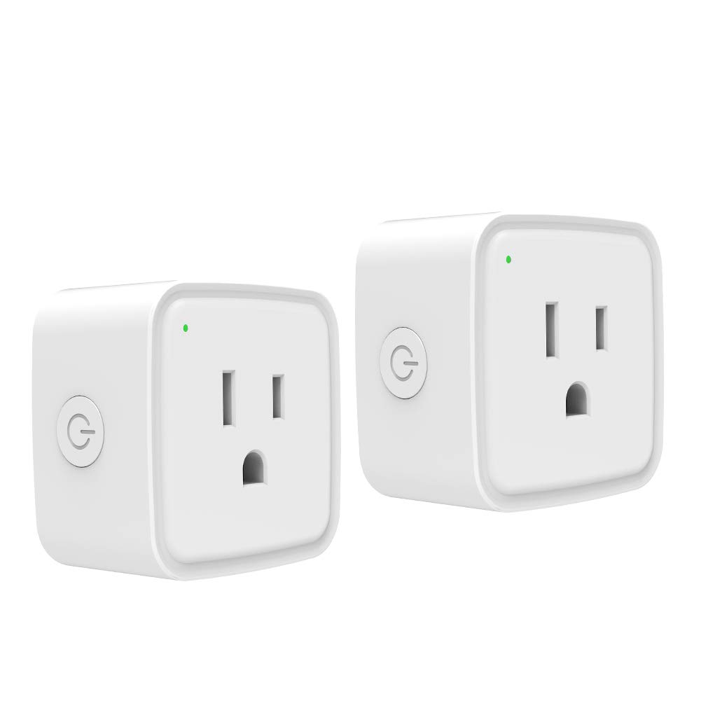 etekcity mini smart plug - Home Appliances