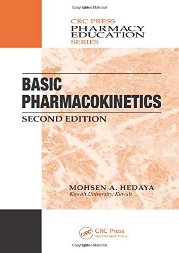 Basic Pharmacokinetics (Pharmacy Education Series)
