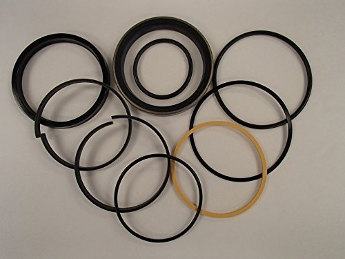 AT38068 New Steering Cylinder Seal Kit Made To Fit John Deere 440 440A 440B