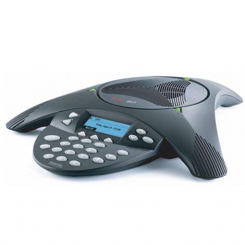 Nortel 2033 IP Conference Phone (Certified Refurbished) - Nortel Phone Power Supply