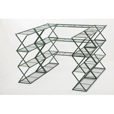 Flowerhouse FHSP300SHV SpringHouse Shelving Set by Flower House