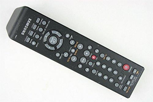 SAMSUNG 00061J DVD/VCR REMOTE CONTROL