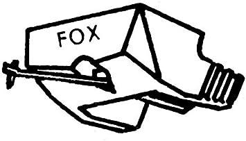 AGUJA MAGNETICA FOX 747 DST W: Amazon.es: Bricolaje y ...