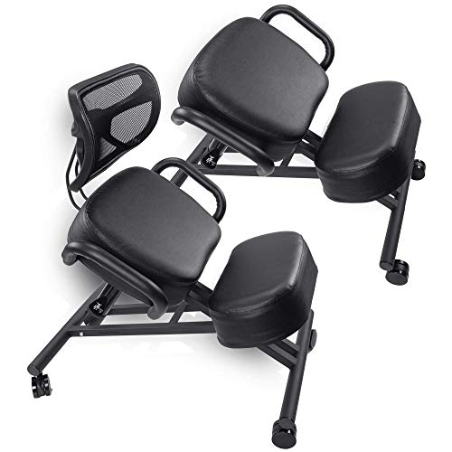 Buy chair for bad back at home