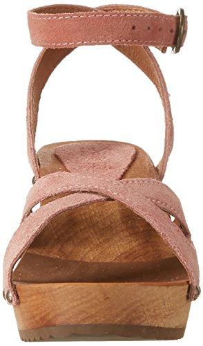 Donne Thalia Zeppa 65 Colore rosa Flex Caviglia Con Sandali Rosa Delle Della Sanita vRxgUnTdv