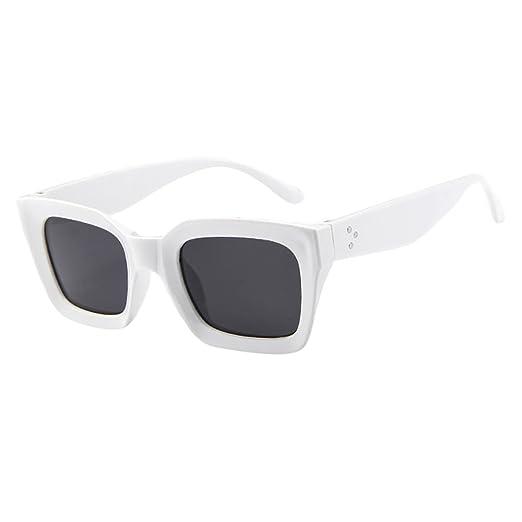 e8666b6cd Amazon.com: FORUU Glasses, Fashion Women Man Sunglasses Vintage Retro Sun  2019 Summer Newest Arrival On Sale Beach Holiday Party Stylish Best Gifts  For ...