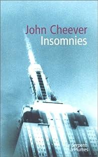 Insomnies par John Cheever