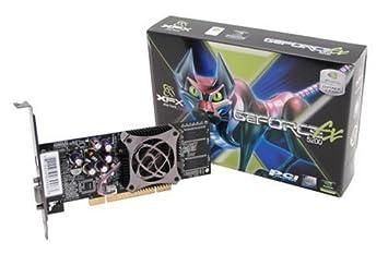 XFX GF FX5200 128MB DDR - Tarjeta gráfica (1024 x 768 ...