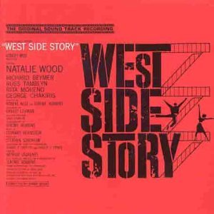 i feel pretty female ssa voices from the broadway musical west side story