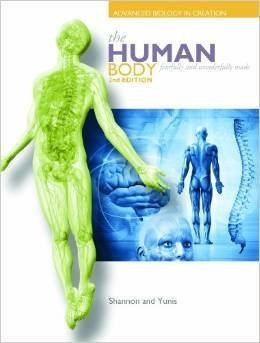 The Human Body, Advanced Biology in Creation: Apologia Homeschool Set-Textbook, Tests, Solutions, Answer Key to Study Guide (2014-05-04)