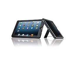 Solo Privacy Screen Slim Case for iPad  Air, Black, PRO201-4