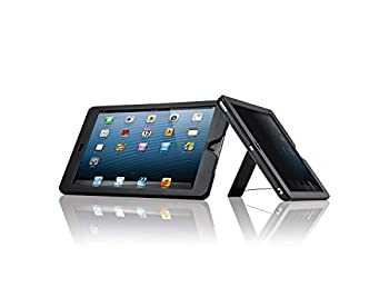 Solo Slim Case For Ipad Air With Privacy Screen, Black 4