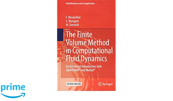 The Finite Volume Method in Computational Fluid Dynamics: An