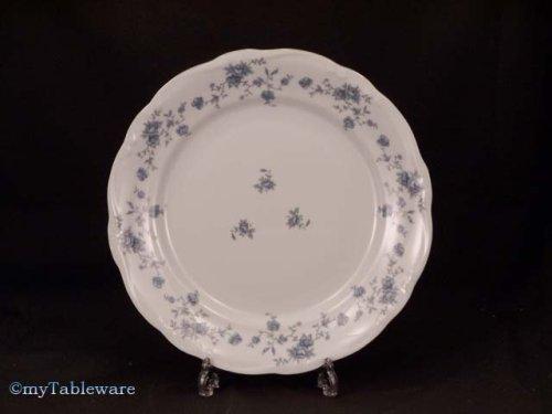 Blue Garland Dinner Plate - Johann Haviland Blue Garland 10