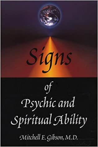 Read Signs of Psychic and Spiritual Ability PDF, azw (Kindle)