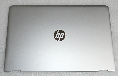 Hewlett Packard Back Cover - New Silver LCD Back Cover for Hp ENVY X360 M6-AQ 15AQ M6-ar004dx M6-aq005dx 856799-001