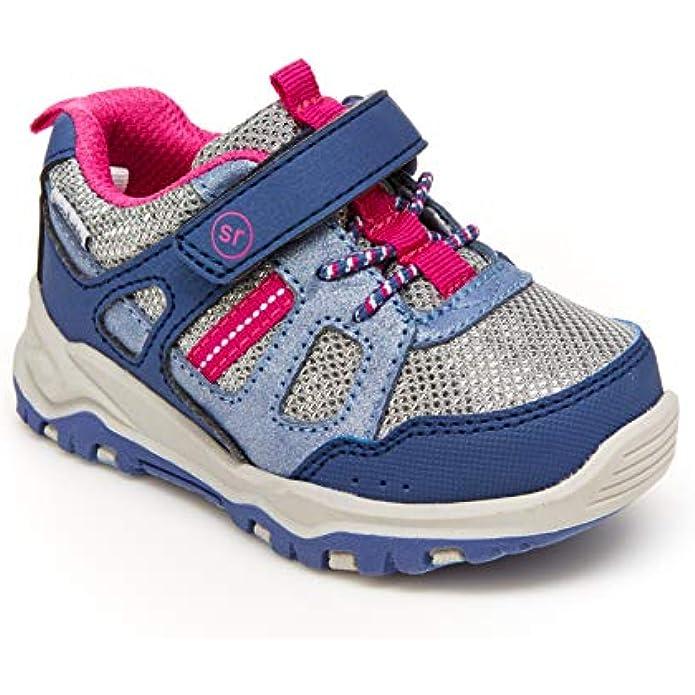 Stride Rite 360 Unisex-Child Artin 2.0 Athletic Running Shoe