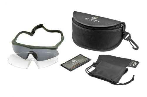 Revision Military Sawfly Military Kit, Regular - Foliage Green by Revision Military (Image #1)