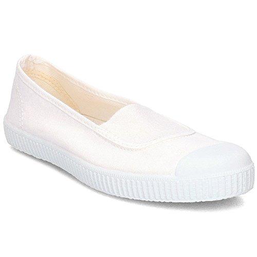 Big Star Y273010 - Y273010 - Color White - Size: 39.0 (Big Star Shoes)