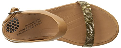 Crystal Banda Sandal Tan Fitflop Micro Dress Women's qHgax7Ut