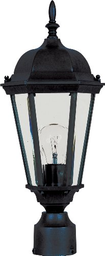 Outdoor Lamp Post Lantern - 9