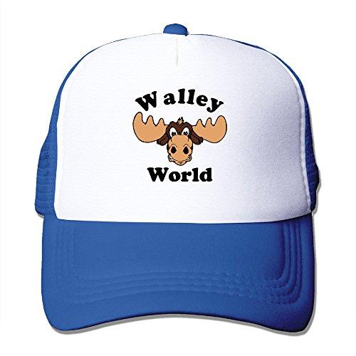 Wally World Hat (Wally World Trucker Hat Snapback Cap)