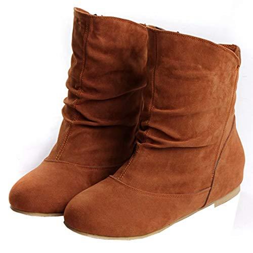 AIYOUMEI Women's Classic Boot Women's AIYOUMEI AIYOUMEI Boot Classic Women's fxqIap