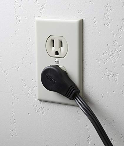 PRIME EC932606 Snug Plug Extension Cord