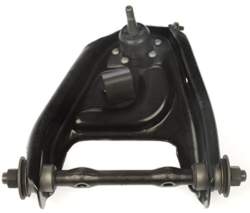 Dorman 520-182 Front Right Upper Suspension Control Arm and Ball Joint Assembly for Select Chevrolet / GMC Models