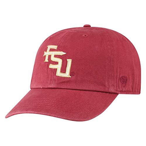 カポックバンドル内陸Florida State Seminoles Tide帽子ガーネット