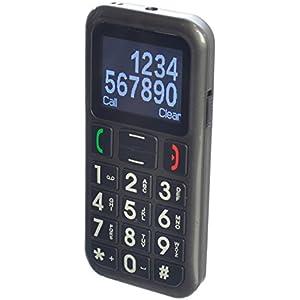 GOSO Big Button Senior Cell-Phone