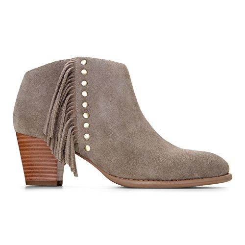 Women's Boots Grey Vionic Cowboy Faros xYq6RW5v