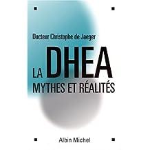 La DHEA, mythes et réalités