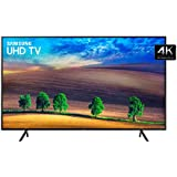 Smart TV LED UHD 4K 65, Samsung, UN65NU7100GXZD