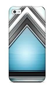 New Arrival Colorful Pyramid QdhrlJU3470kLRvW Case Cover/ 5c Iphone Case