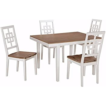 by product table kids wood littlenomad and chairs original set two