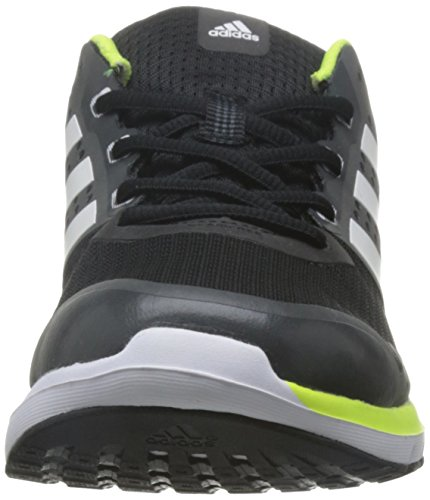 adidas M Griosc Homme Negbas Running Ftwbla Compétition Duramo Blanco de 7 Chaussures Multicolore Negro SAw6SqEr