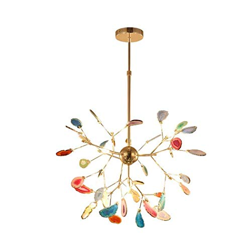 Agate Pendant Light in US - 2