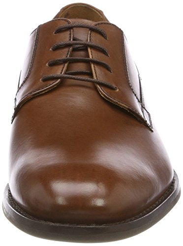 Geox Hampstead - U74e3a00043c6001 Brun