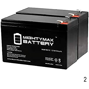 Amazon.com: Razor 12 Volt 7Ah Electric Scooter Batteries High ... on razor scooter battery wiring diagram, razor e200 parts diagram, sweet pea razor scooter wiring diagram, dirt bike razor mx350 battery wiring diagram, razor scooter part names diagram,