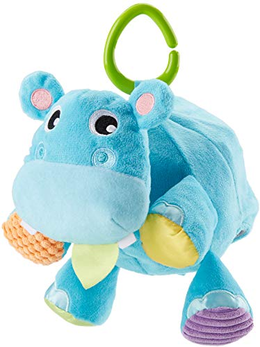 - Fisher-Price Have a Ball Hippo
