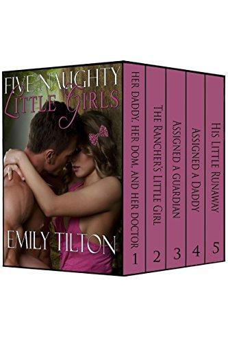 Five Naughty Little Girls