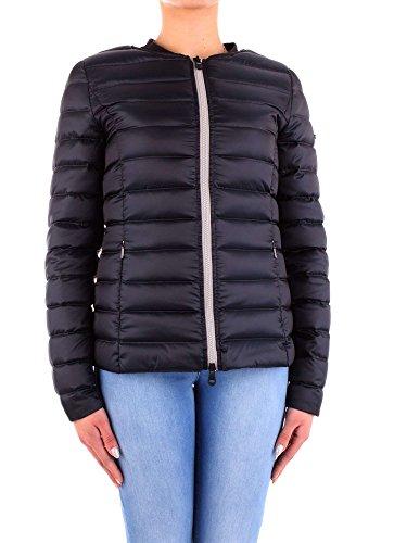 Long Sleeve Brigitte Jacket REFRIGIWEAR Blue Woman for Medium Puffer YXB4SqU